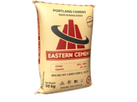 Eastern Cement | PC Bag | 3D