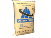 Eastern Cement | PCC Bag | 3D