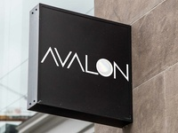 AVALON | Logo |