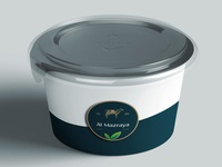 Al Mazraya Farms Ltd. |  Yougurt Packaging
