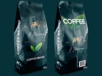 Al Mazraya Farms Ltd. | Coffee Package