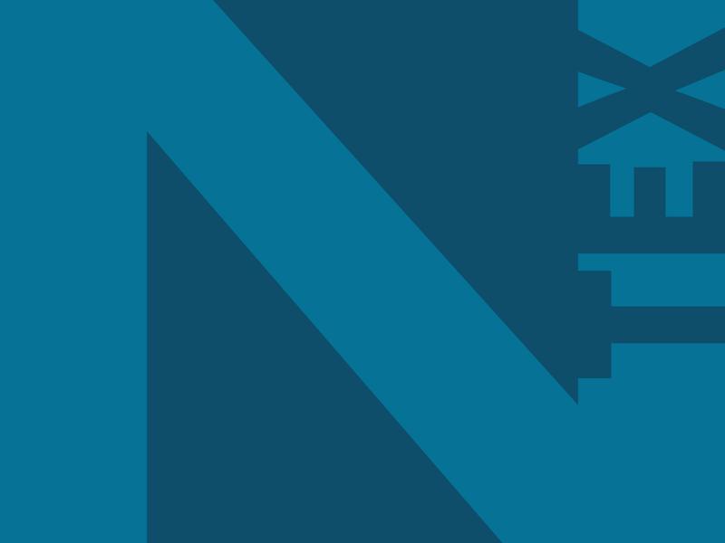 Mnemonic | NabiTex lettering mnemonic flat typography vector photoshop identity illustration design branding illustrator logo