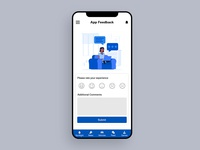 Feedback - Mobile App