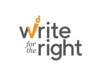 Write for the Right