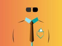 Mr invisible