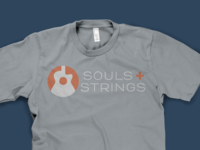 Souls + Strings Tee