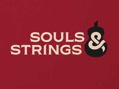 Souls & Strings Unchosen logo