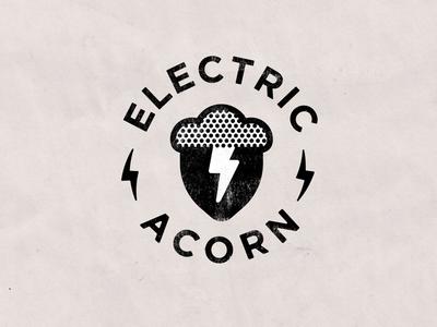 Electric Acorn Logo