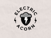 Electric Acorn Logo