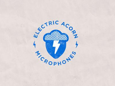 Electric Acorn Microphones