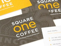 Square One Cards