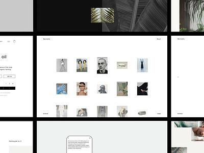 Top Nine of 2020 website studio outer interaction design ui inspiration ui design ux web design ux design design web interaction