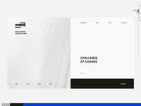 Educational Architecture Web Design