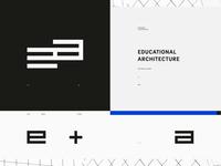 Educational Architecture branding