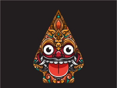 Barong, Indonesian culture