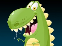Mr. Dino