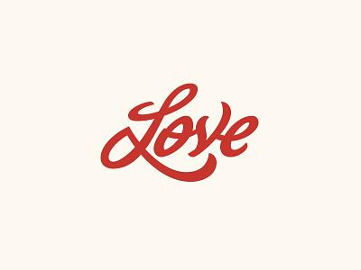 Happy Valentine's Day vector fontlab illustrator letters design typography brush lettering love