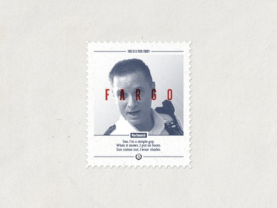 Fargo // Stamposters