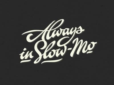 Monetochka // Always in slow-mo