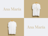 Logo & illustration for Ana María