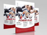 Design Eye Catching Fitness Flyers And Posters