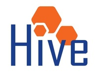 Hive Staging Logo