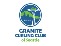 Granite Curling Club of Seattle Logo