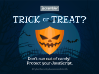 Cyber Security in this Halloween