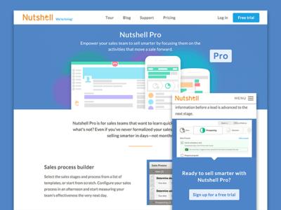 Nutshell Web Design
