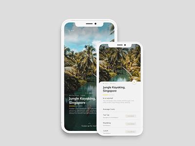 Travel App cyphersociety graphic  design app adobe ui ux ui web website modern mobile mobile design mobile app design mobile app landing page ux design