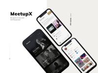 MeetupX