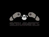 Sloth logo concept v1