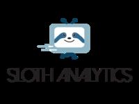 Sloth logo concept v3