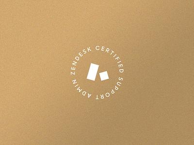 Certified Zendesk certification gold