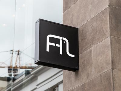 Logo for F-IL