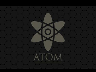 Atomic Card