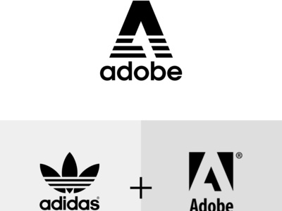Adobe Adidas