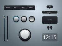 UI Kit - Progress
