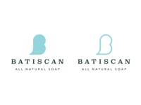 Batiscan Soap Logo