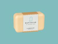 Batiscan Soap Packaging