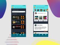 Zalo Message App