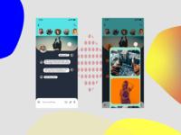 Zalo Message App 2