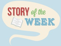 Story of the week Logo