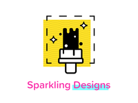 Sparkling Designs icon
