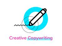Creative Copywriting icon