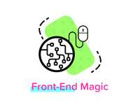 Front-End Magic icon