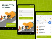 Truck driver app