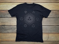 From The Void T-shirt