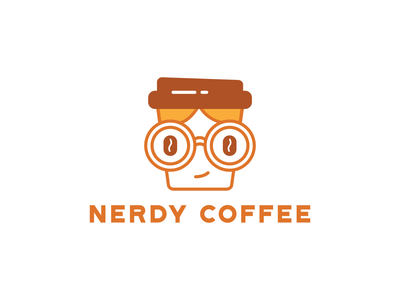 Nerdy Coffee