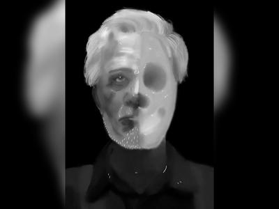 illustrate-oldman